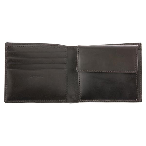 ジョージブライドル・バイアリーパースのカードポケット