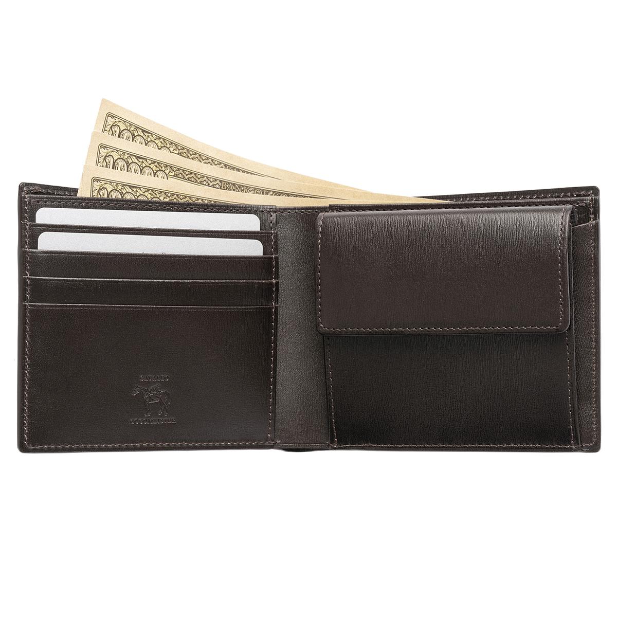 カヴァレオ ヘローエのカードポケット