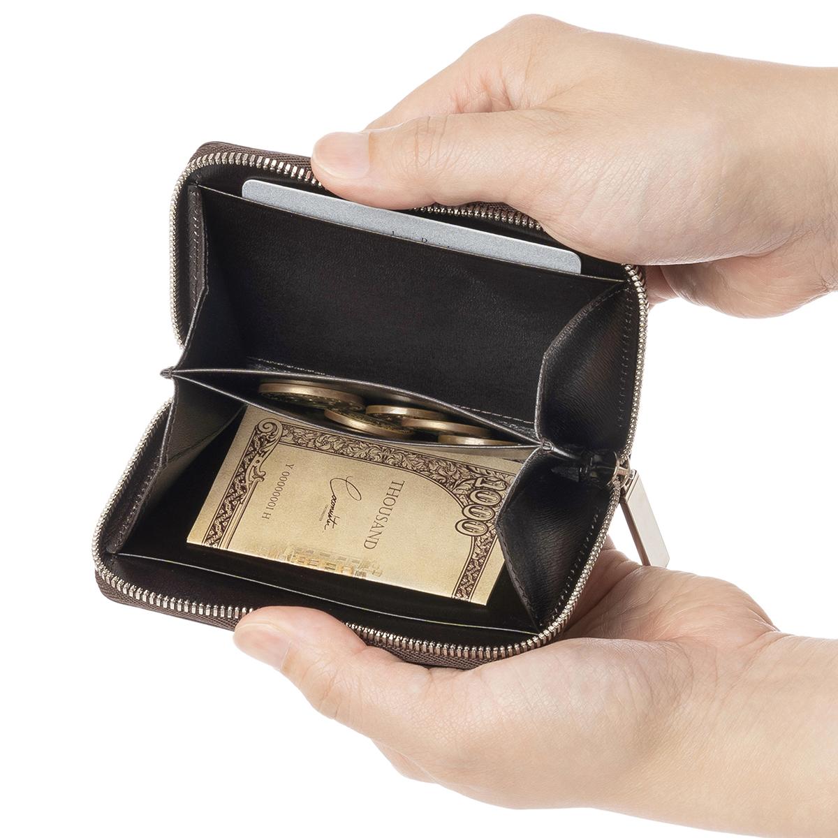 カヴァレオ・ザワディのフリーポケット