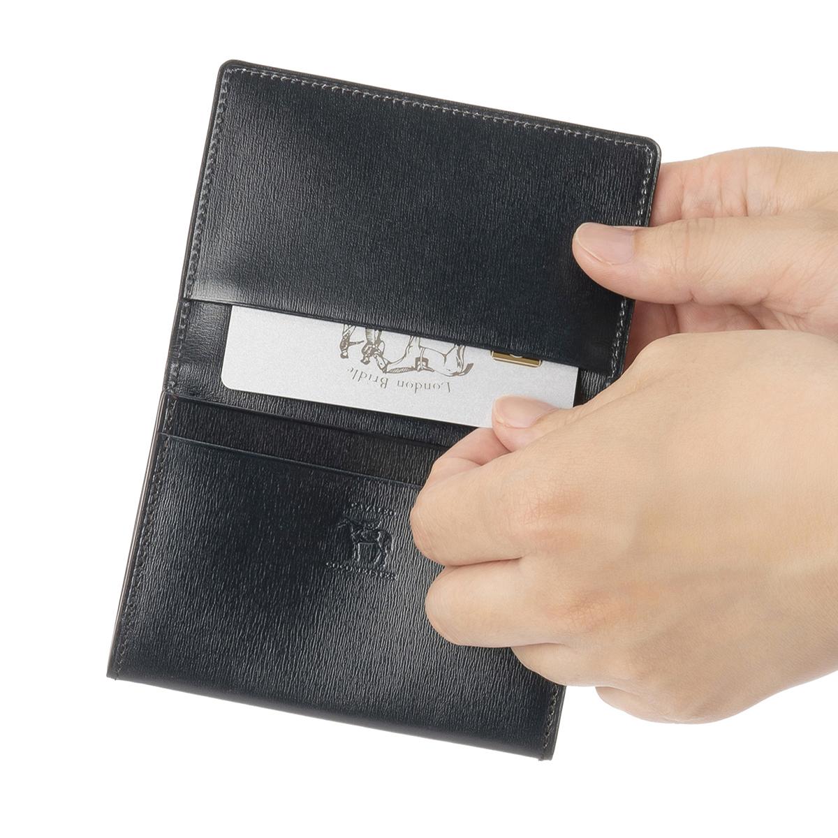 カヴァレオ バルアのカードポケット2
