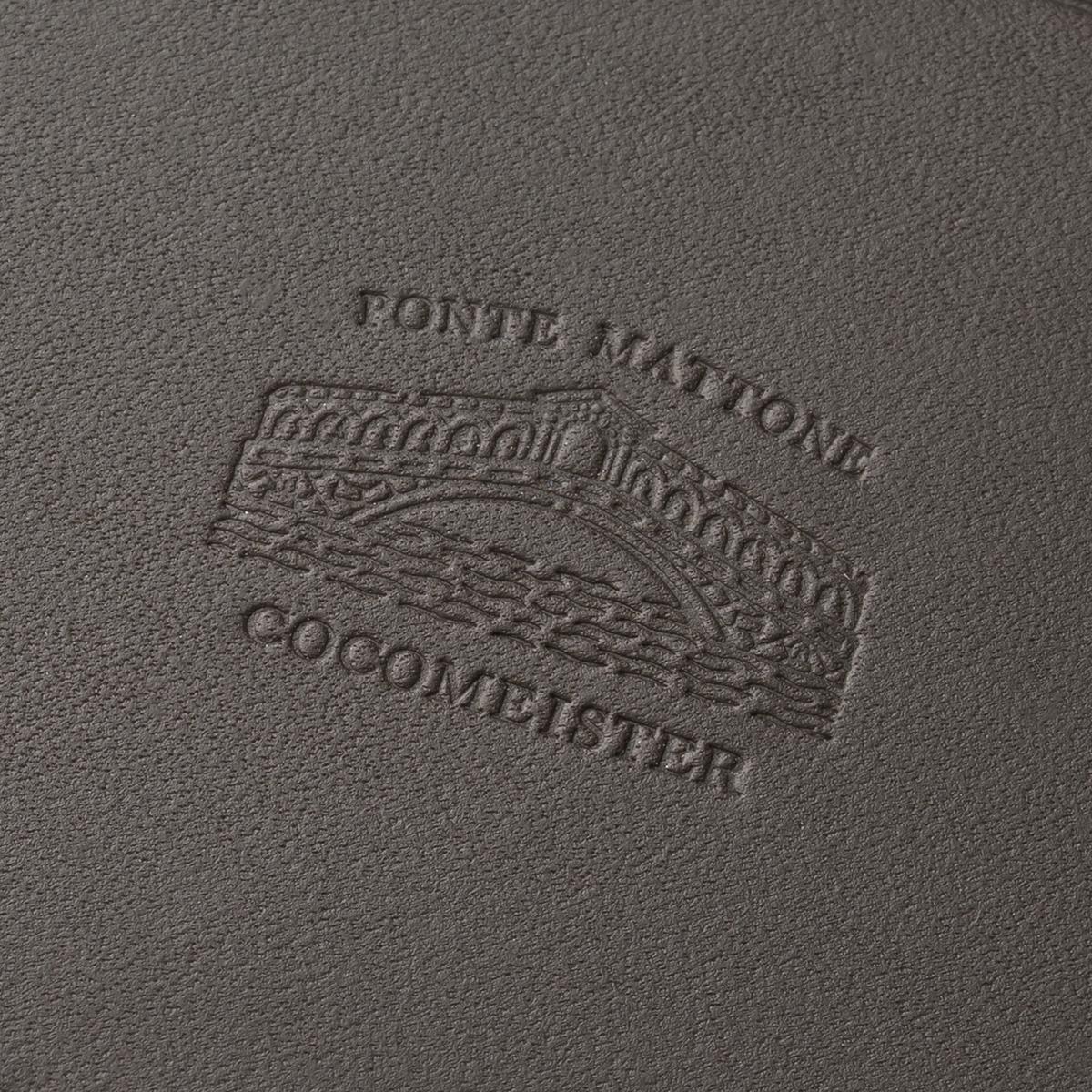 ポンテマットーネ・ファーブラーの刻印